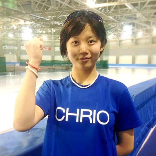 高木 美帆 選手 | CHRIO