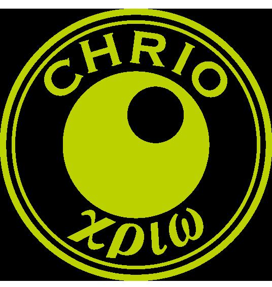 CHRIO(クリオ)のロゴマーク